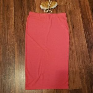 GORGEOUS FOREVER 21 Pencil Skirt